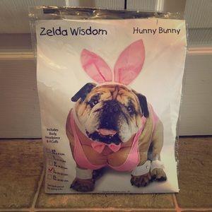 Other - Zelda Wisdom Hunny Bunny Dog Costume
